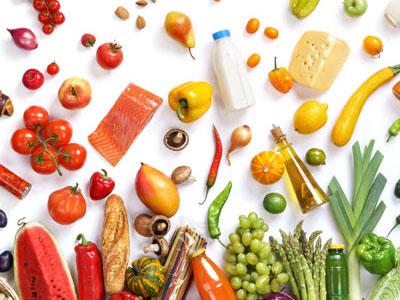 dieta para aprender a comer saludable